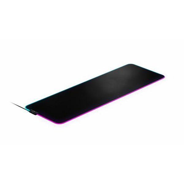 Podloga za miša SteelSeries QcK Prism Cloth - XL