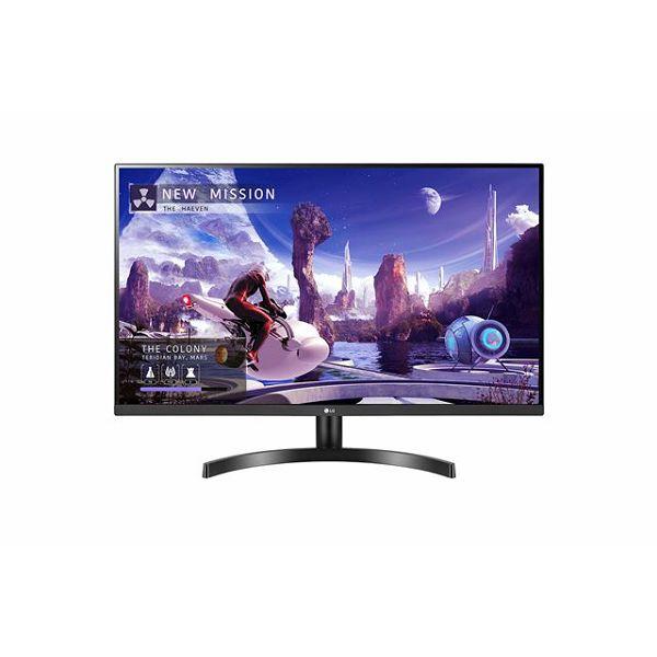 Monitor LG 32QN600-B