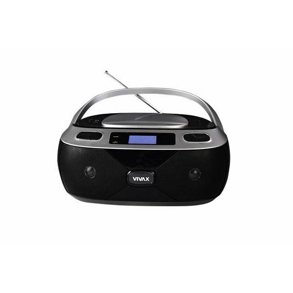 VIVAX VOX prijenosni radio APM-1040 silver