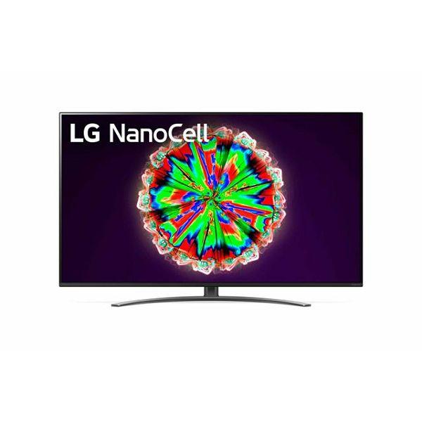 Televizor LG UHD , 49NANO813NA