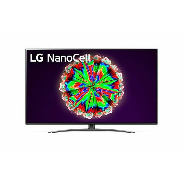 Televizor LG UHD , 55NANO813NA