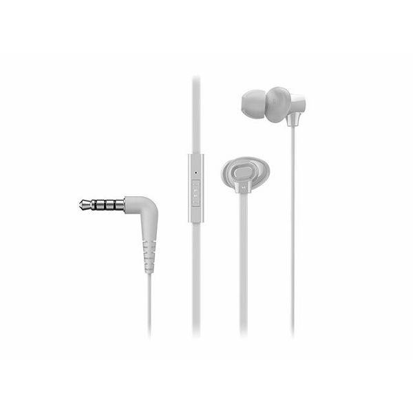 PANASONIC slušalice RP-TCM130E-W bijele
