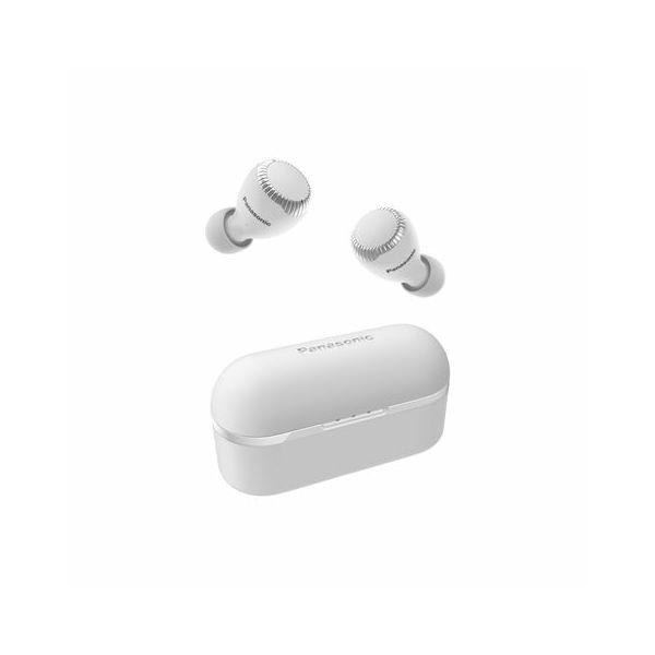 PANASONIC slušalice RZ-S300WE-W bijele, true wireless