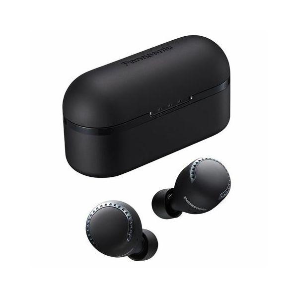 PANASONIC slušalice RZ-S500WE-K crne, true wireless, BT