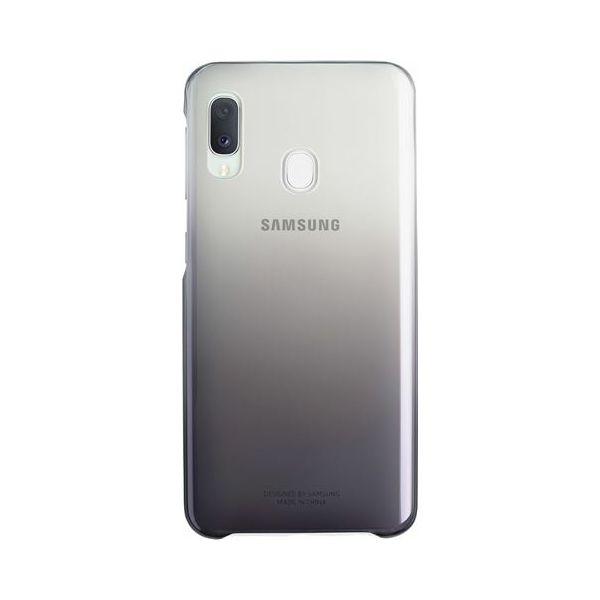 MOB DOD Samsung Maska za Galaxy A20e Gradacijska crna