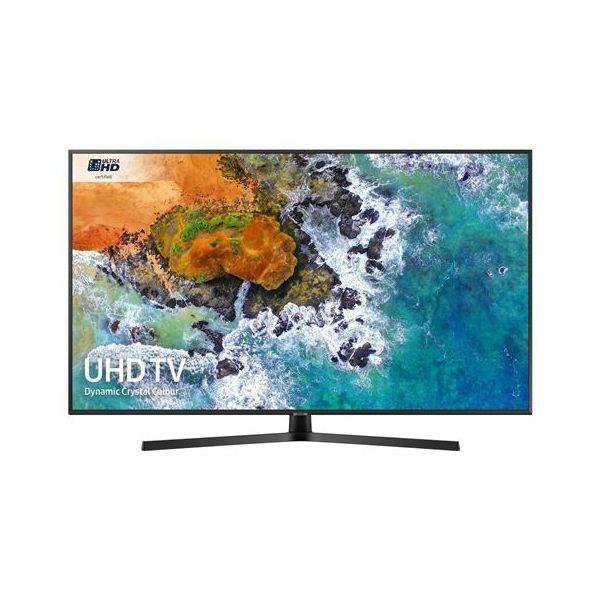 SAMSUNG LED TV 43TU8502, UHD, SMART