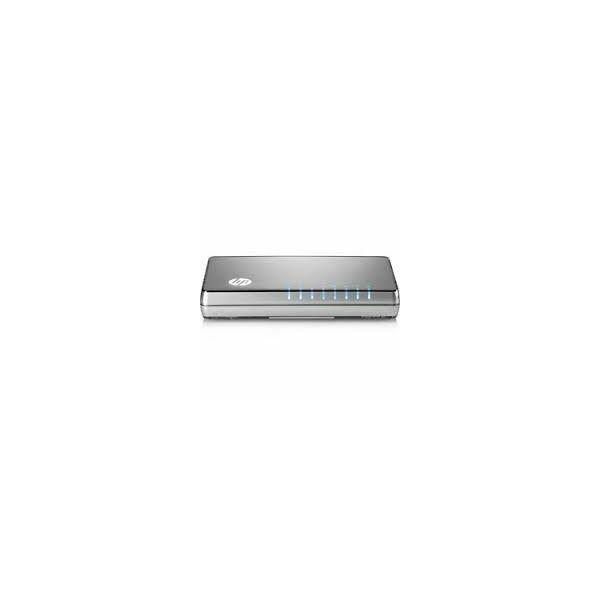 HPE switch neupravljivi 1405 8G, JH408A