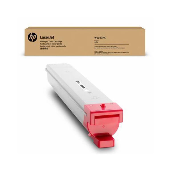 Tinta HP W9043MC
