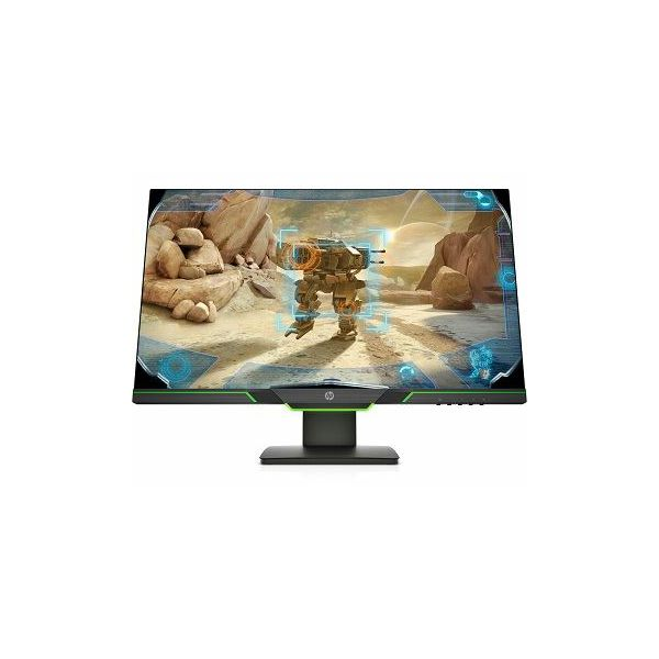Monitor HP 27xq Display, 3WL54AA