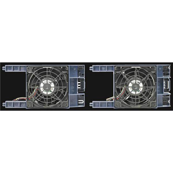 HPE ML350 Gen10 Redundant Fan Cage Kit