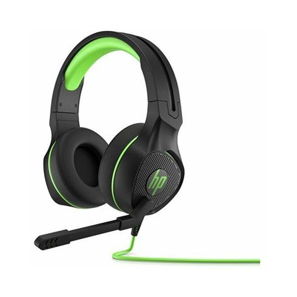 HP slušalice za prijenosno računalo, zelene, 4BX31AA