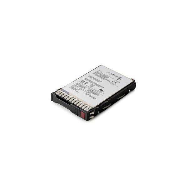 HPE 240GB SATA RI SFF SC MV SSD