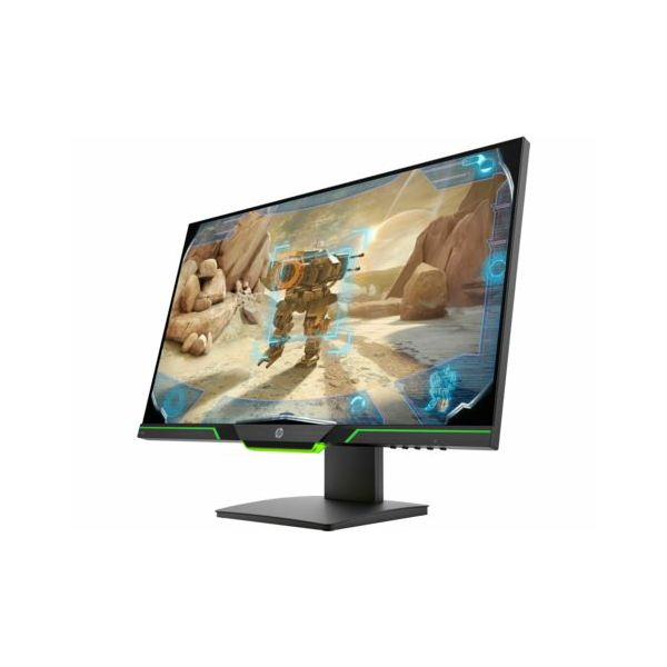 Monitor HP X27i 2K Gaming Monitor, 8GC08AA
