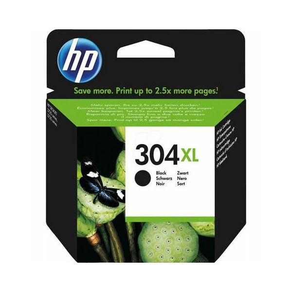 Tinta HP N9K08AE(no. 304)