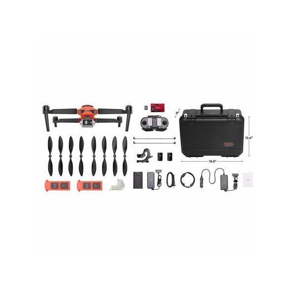 Dron Autel EVO II Dual Rugged Bundle (640)