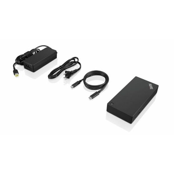 Lenovo ThinkPad USB-C Dock Gen 2, 40AS0090EU
