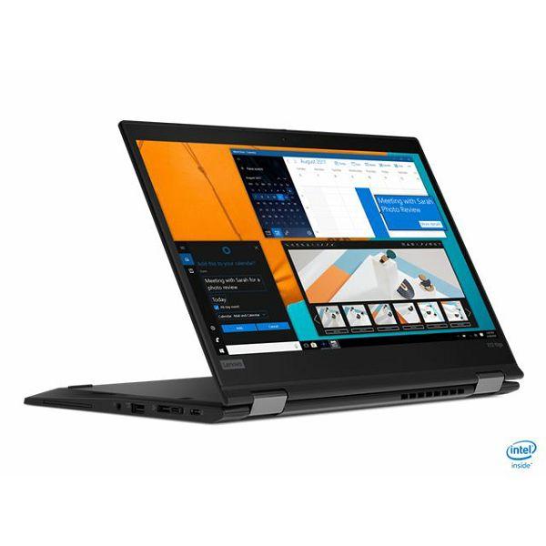 Laptop Lenovo ThinkPad X13 Yoga G1, 20SX001DSC, 13,3