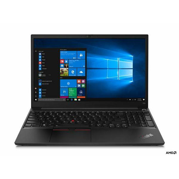 Lenovo prijenosno računalo ThinkPad E15 Gen 2 (AMD), 20T8000