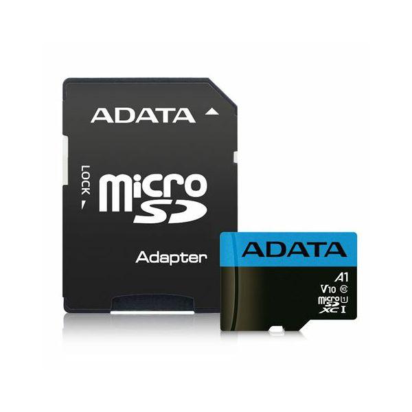 Memorijska kartica Adata SD MICRO 16GB HC Class 10 UHS-I 85-