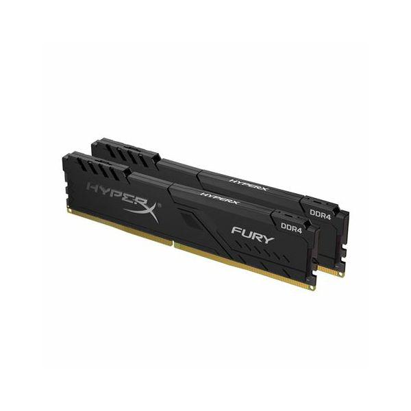 MEM DDR4 16GB 3000MHz (2x8GB) HyperX Fury KIN