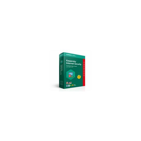 Kaspersky Internet Security 1D 1Y