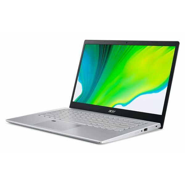 "Laptop ACER Aspire 5, NX.A27EX.003, Core i5 1135G7, 8GB, 512GB SSD, 14"" FHD, Win10, crno"