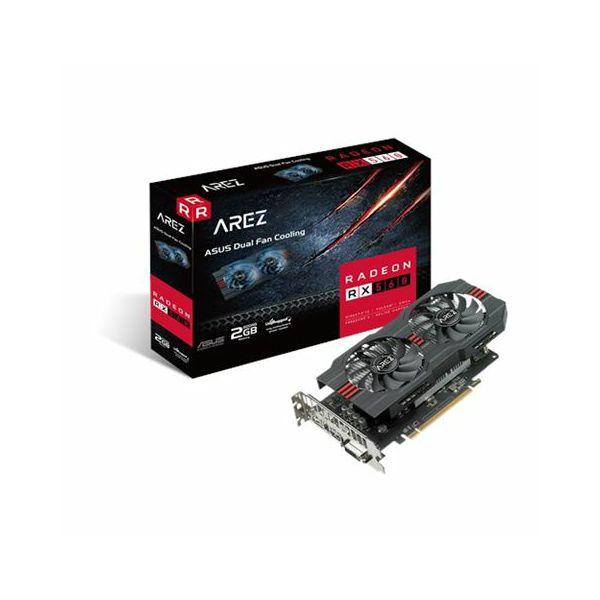 Grafička kartica Asus AREZ-RX560-2G-EVO