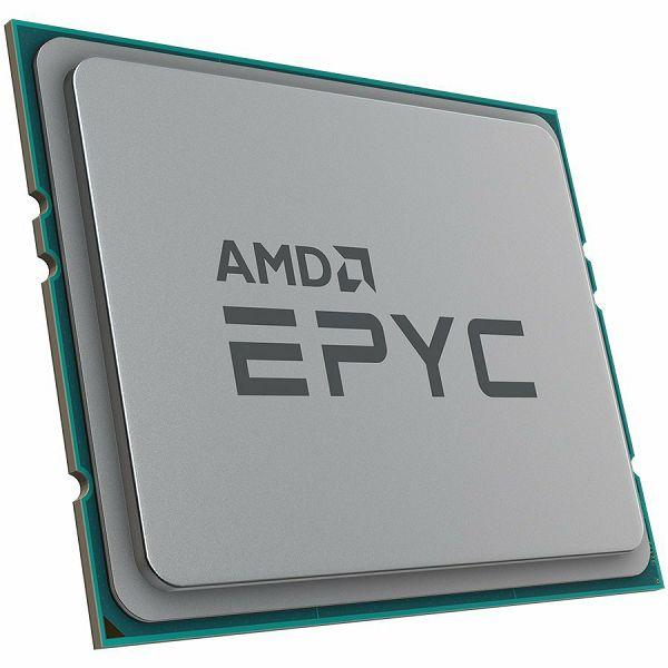 Procesor AMD CPU EPYC 7003 Series (24C/48T Model 7413 (2.65/3.6GHz Max Boost, 128MB, 180W, SP3) Tray