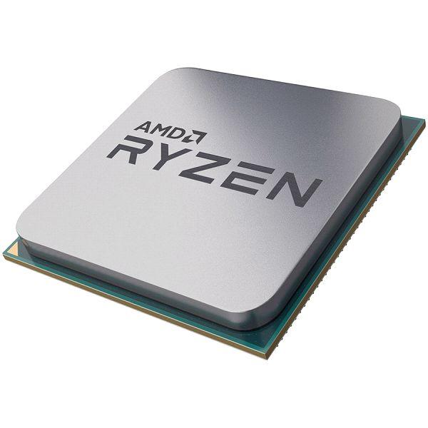 AMD CPU Desktop Ryzen 9 12C/24T 3900X (4.6GHz,70MB,105W,AM4) MPK, with Wraith Prism cooler