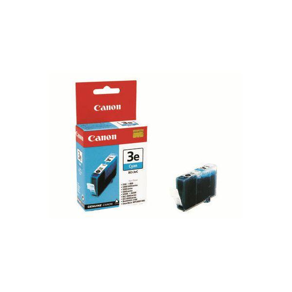 CANON BCI-3ec Ink cyan