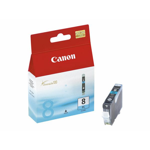 CANON CLI-8PC photo ink cyan iP6600D