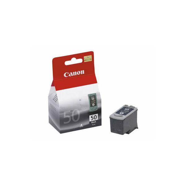 CANON PG-50 ink printhead black MP150