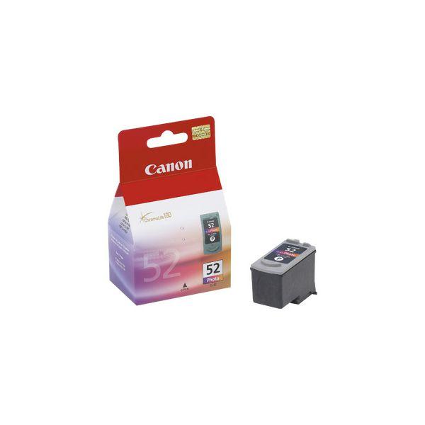 CANON CL-52 PhotoInk color IP6220D