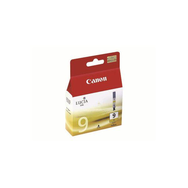 CANON PGI-9y ink yellow Pixma Pro9500