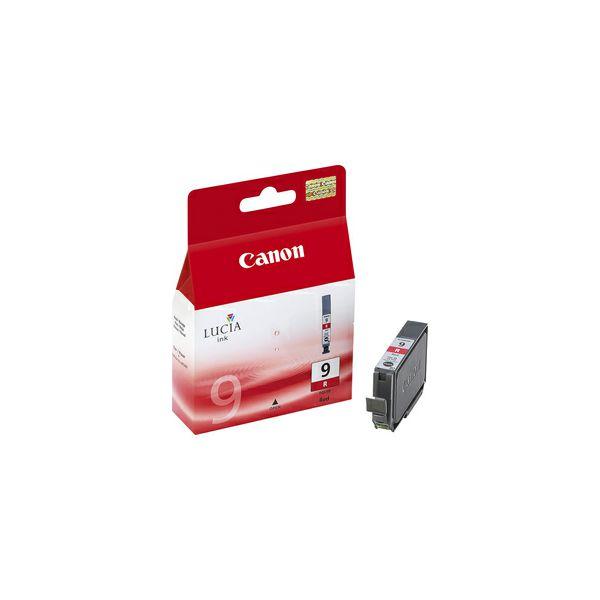 CANON PGI-9r ink color red Pixma Pro9500