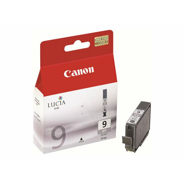 CANON PGI-9 Grey ink grey Pixma Pro9500