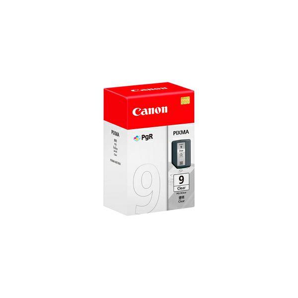 CANON PGI-9 clear