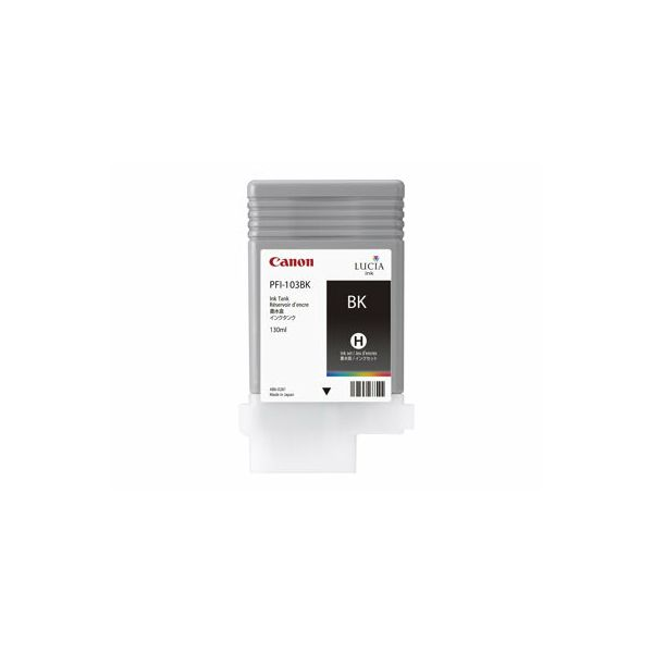 CANON PFI-103bk Ink black iPF5100