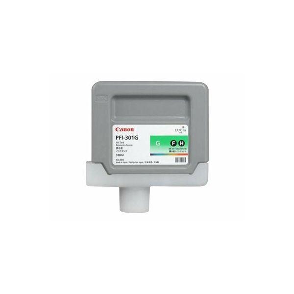 CANON PFI-301g Ink green