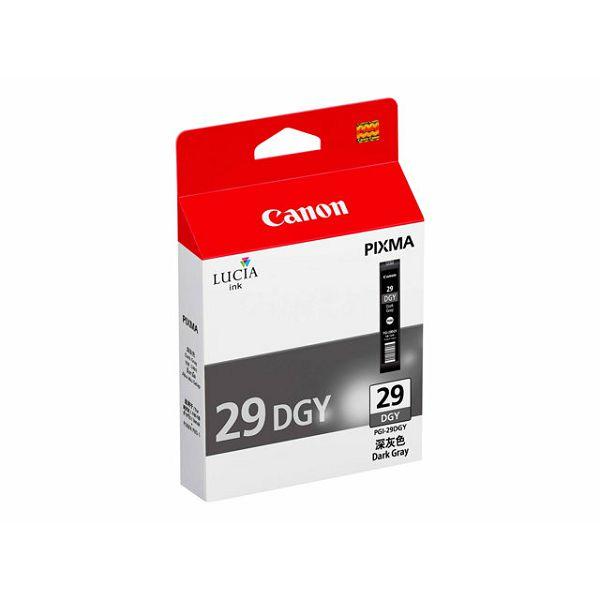 CANON PGI-29DGY Ink Dark-Grey