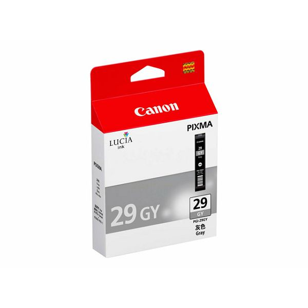 CANON PGI-29GY Ink Grey