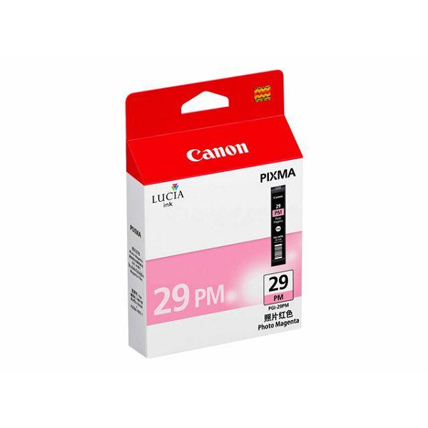 CANON PGI-29PM Ink Photo-Magenta