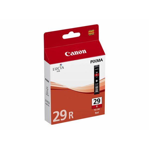 CANON PGI-29R Ink Red