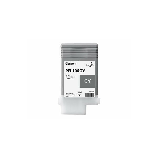 CANON PFI-106PGY ink Photo Grey