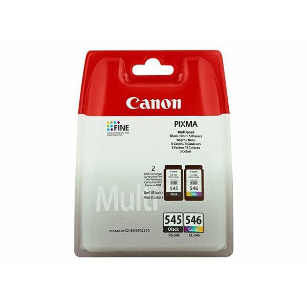 CANON PG-545/CL-546 Multipack BLISTER