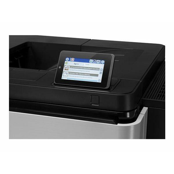 HP LaserJet M806dn A3