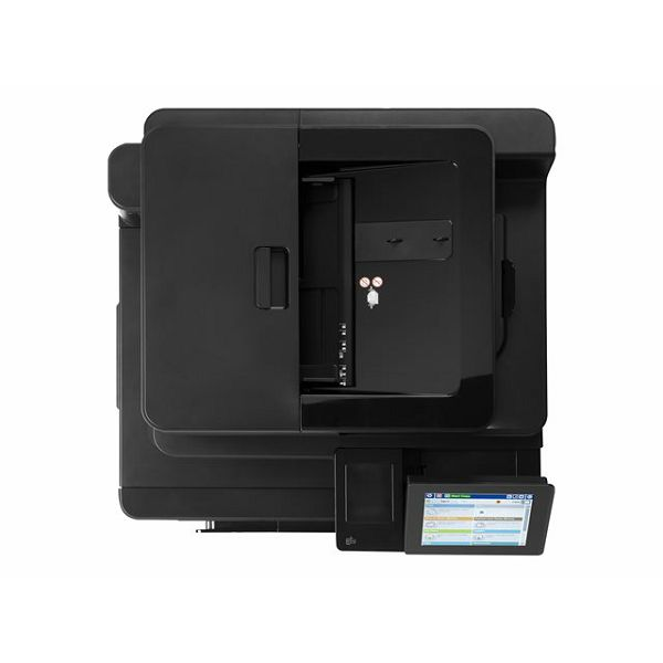 HP MFP Color LaserJet M880z