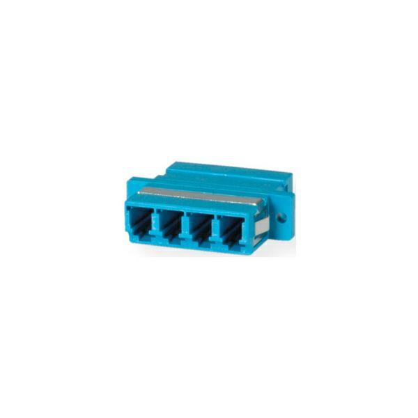 Roline VALUE optički adapter LC četverostruki, OS2, Z