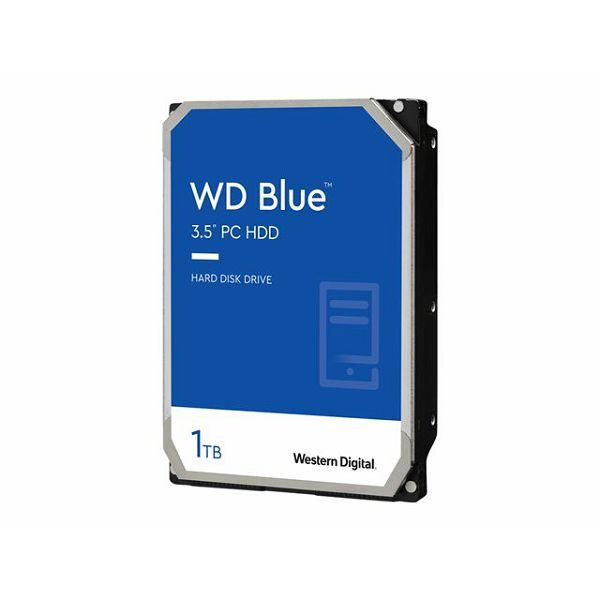 WD Blue 1TB SATA 6Gb/s HDD Desktop