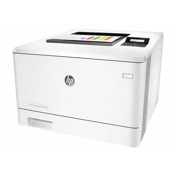 HP Color LaserJet M452dn